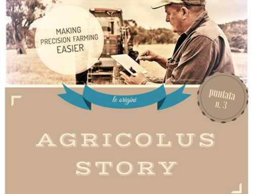 Agricolus Story – puntata n. 3: il primo progetto sperimentale, S.I.G. 2015