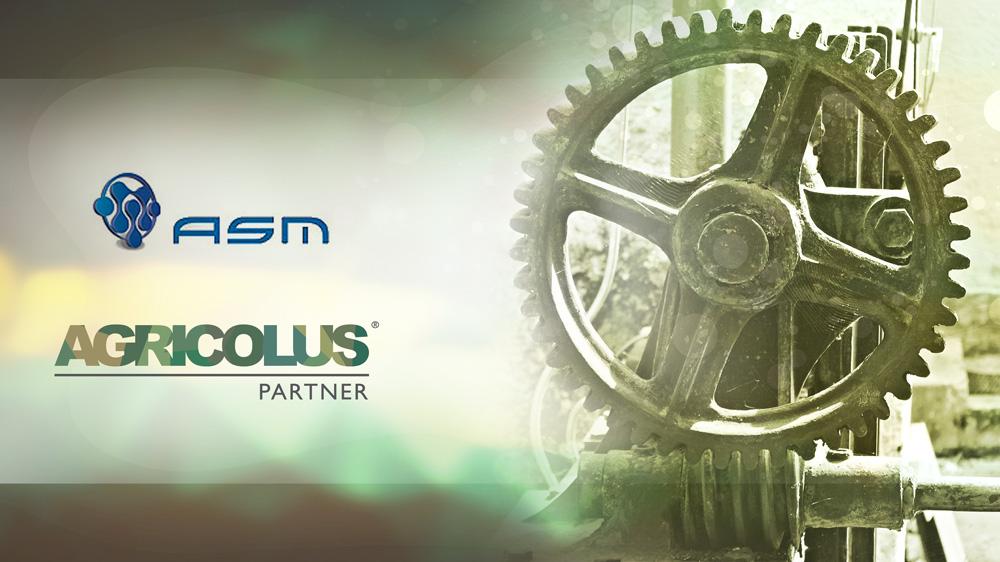 ASM CO - Agricolus Partner Network