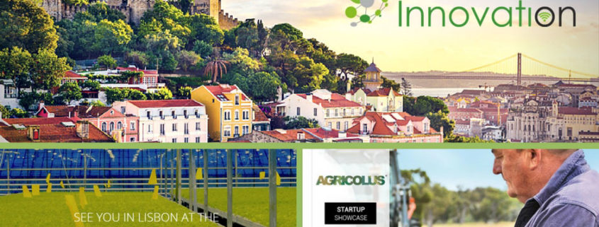 Agricolus a Agri innovation Summit 2017, l'evento sull'agrifood.