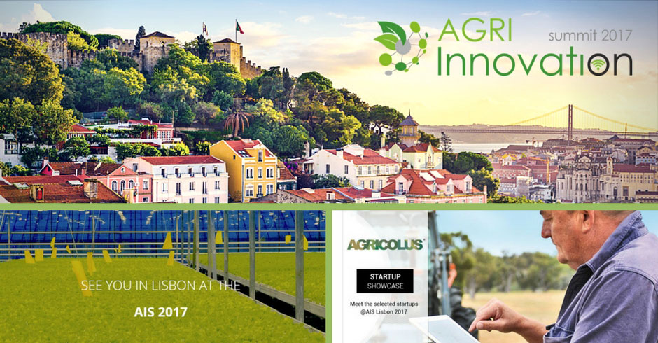 Agri Innovation Summit 2017: innovazione e agricoltura