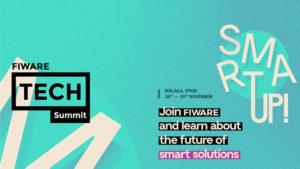 Agricolus al Fiware Tech Summit 2017