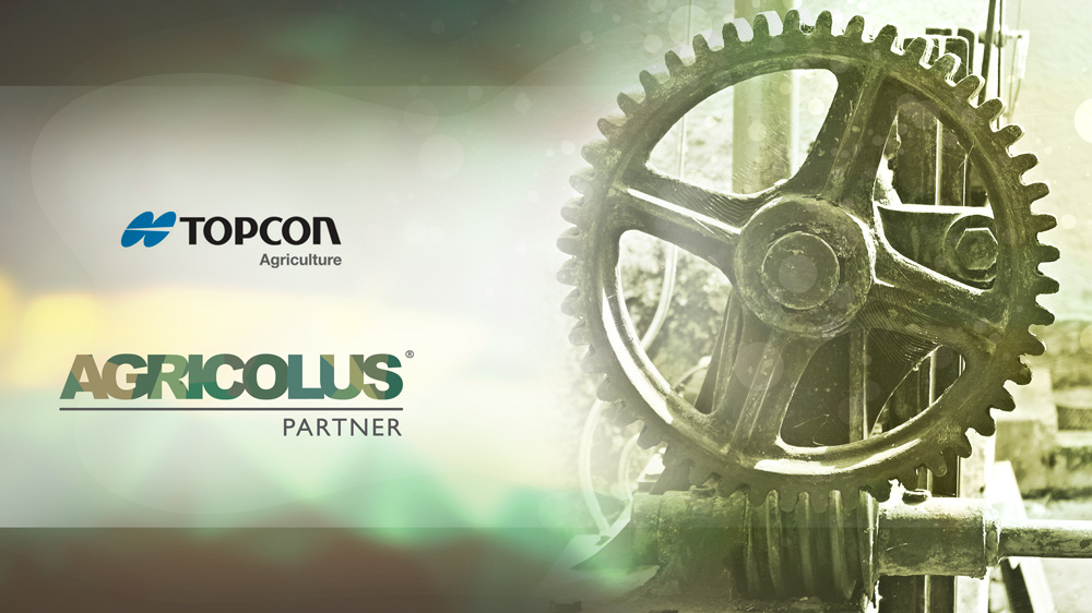Meet our partners: Topcon Agriculture