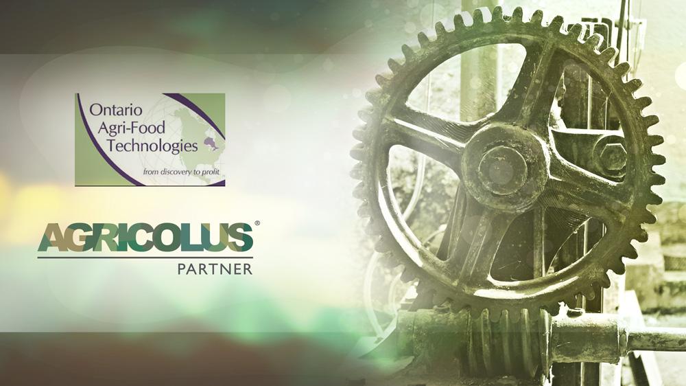 Ontario Agri-Food Technologies APN