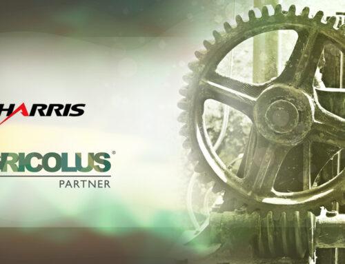 Meet our partners: Harris