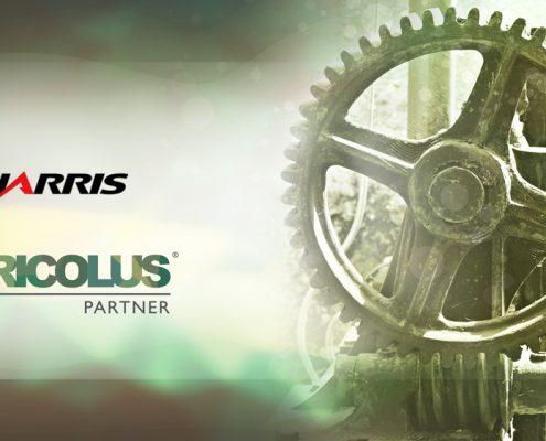 Harris technology - APN