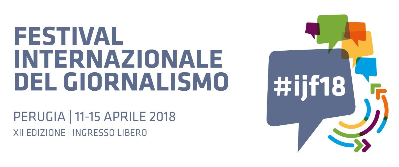 Bnner festival del giornalismo 2018