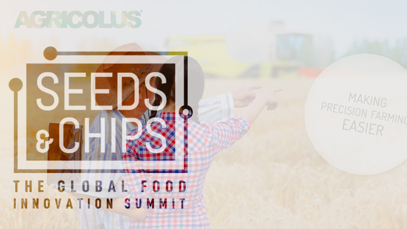 Seeds&Chips – The Global Food Innovation Summit alla quarta edizione
