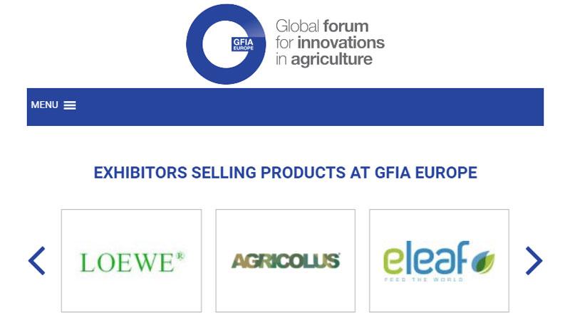 Agricolus-at-GFIA-2018