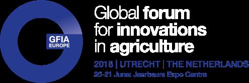 GFIA Europe 2018 logo