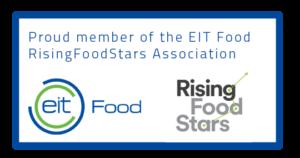 logo EIT Food Rising Stars