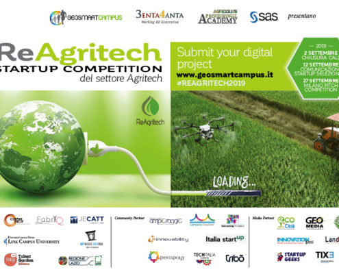 agritech competition