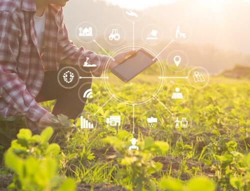 Al via DEMETER: il progetto europeo dedicato al settore Agri-Food