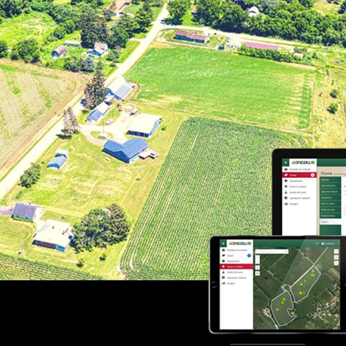 Gestire e monitorare più aziende agricole: come fare?