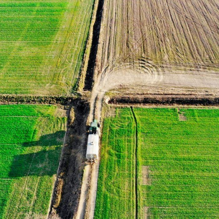 Droni e satelliti: quali scegliere in agricoltura?