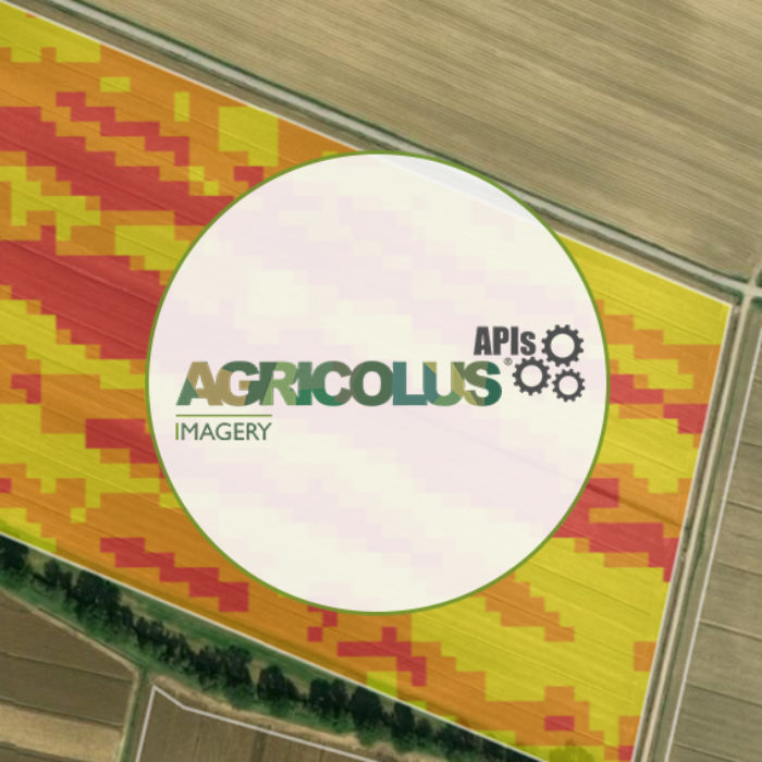 Agricolus APIs Imagery