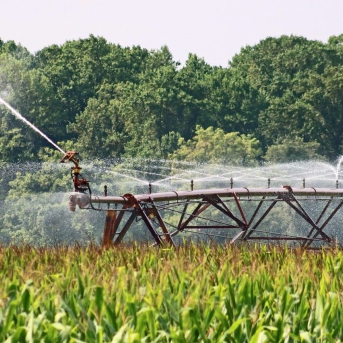 Irrigation scheduling: some hydrology basics