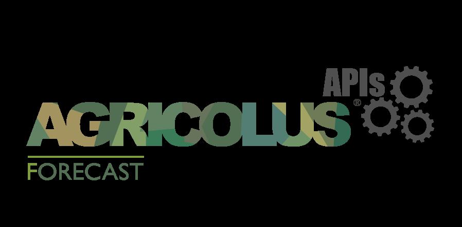Agricolus_APIforecast logo