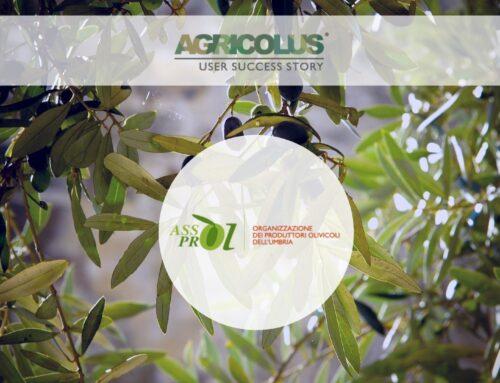 #Agricolus casi di successo: ASSOPROL e la difesa guidata alla mosca dell'olivo
