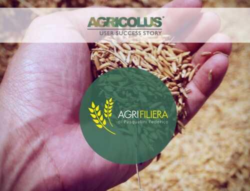 #Agricolus Reseller: Agrifiliera e l'innovazione sostenibile